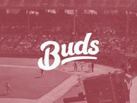 Portland Buds