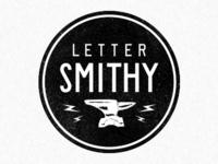 Lettersmithy Logo