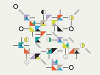 Grid Pattern-Test