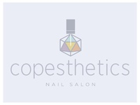 Nail Salon Logo 1.0