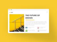 The Future Of Design