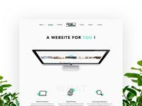 A Website For You!