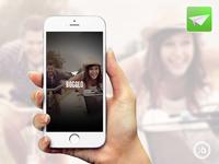 Bogglo - Social App
