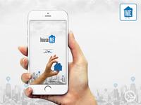 HouseMe App