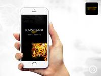 RawBank App