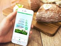 Food Loyalty App