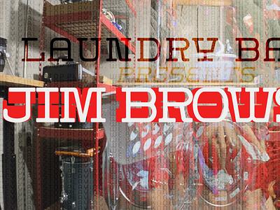 JIM BROWSKI funk basement music band laundy laundryband abstract digitalart ericfickes