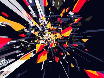 RoShape 9 codeart obj processing fusion360 3d abstract digitalart ericfickes