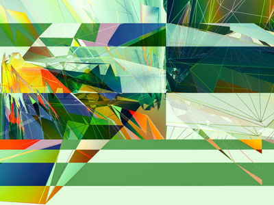 ClickTheJewelz codeart processing abstract digitalart ericfickes