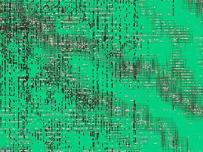 ComingSoon codeart processing abstract digitalart ericfickes