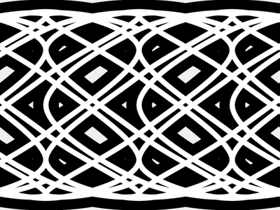 AR19FenceTiler codeart processing abstract digitalart ericfickes