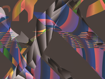 FruitPunch codeart processing abstract digitalart ericfickes