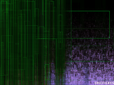 Frizzle codeart processing abstract digitalart ericfickes
