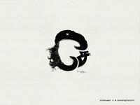 Che Guevara   Typo Art