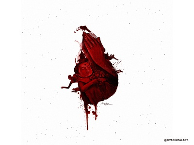 Sri Lanka Blasts people children rest in peace painting easter srilankablasts sri lanka srilanka art sivadigitalart illustration