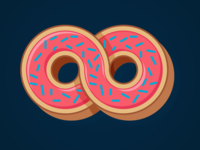 Infinite Donuts