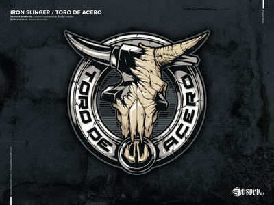 Ironbull Slinger / Toro De Acero