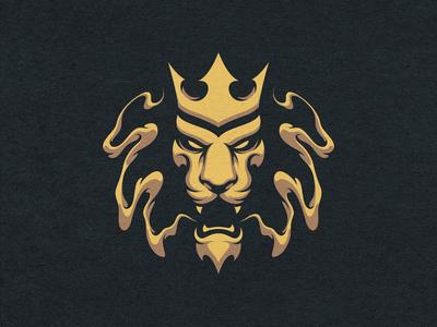 710N / Lion Mascot