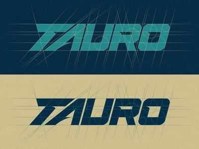 TAURO Logotype