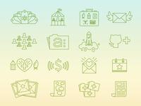 CM Icons