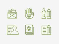 CM Blog — Cross-Promo Icons