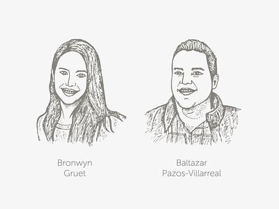 2 New CM Designers designers design members team cm market creative