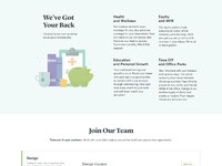Dribbble cm careers 4 jobs
