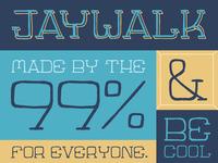 Jaywalk sample 620 2