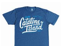 Catalina island blue 3