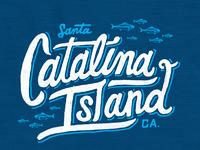 Catalinaislans on navywood