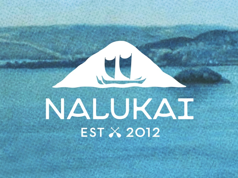 Nalukai nalukai logotype est. 2012 hawaii startup accelerator