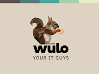 Wulo Logo
