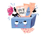 Supportive Tissues