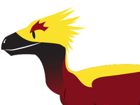 Fabulous Raptor