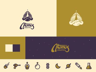 Atomos Creative Brand