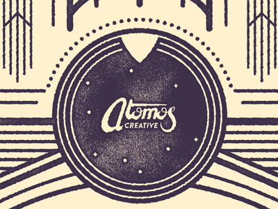 Atomos Poster