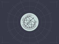 Atomos Creative Logo 2016/17