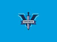 5 Swords