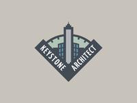 Keystone Architect Logo