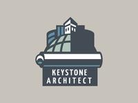 Keystone Architect 2 Logo
