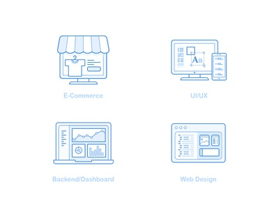 Web Services Illustrations