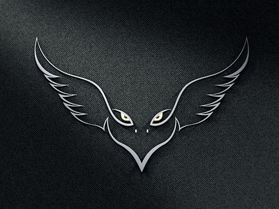 Eagle Eye Logo eagle documentary branding logo graphic design
