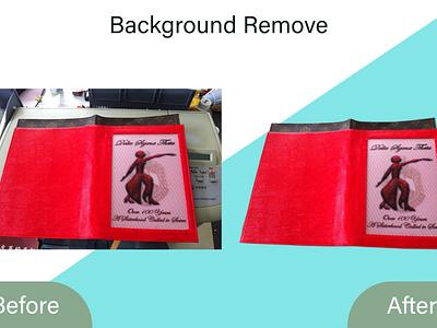 Background Remove background enhancement