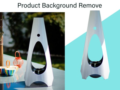 Product Background Remove background enhancement