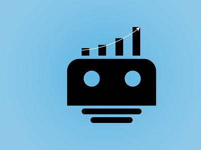 Robot Icon Design icon design branding logo graphic design