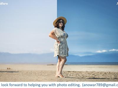 NEED ADOBE PHOTOSHOP EXPERT design product retouching background enhancement enhange lightroom retouching image editing graphic design