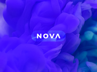 Nova Media — New logotype