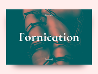 Fornication / Lust