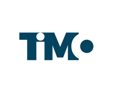 Timo Logo branding identity concept logo design