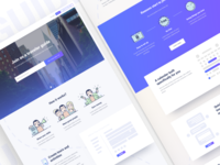 Landing page for project 'Guide'